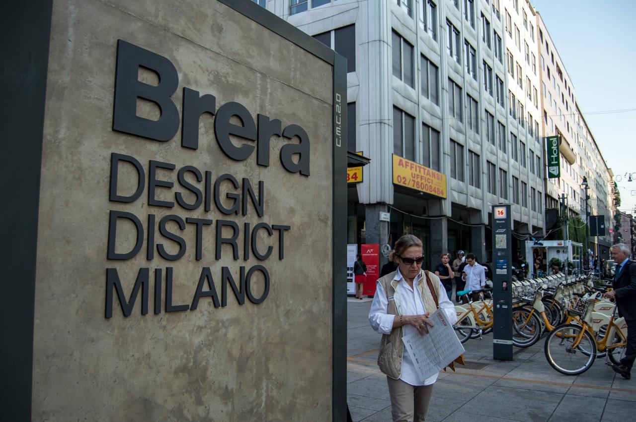 Milano capitale del design fuorisalone 2017 la milano for Eventi fuori salone milano