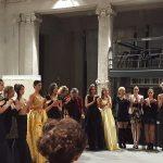 Musica & Moda alla Palazzina Liberty. Serata di talento, stile e grazia in perfetta sintonia