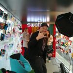 swatch milano