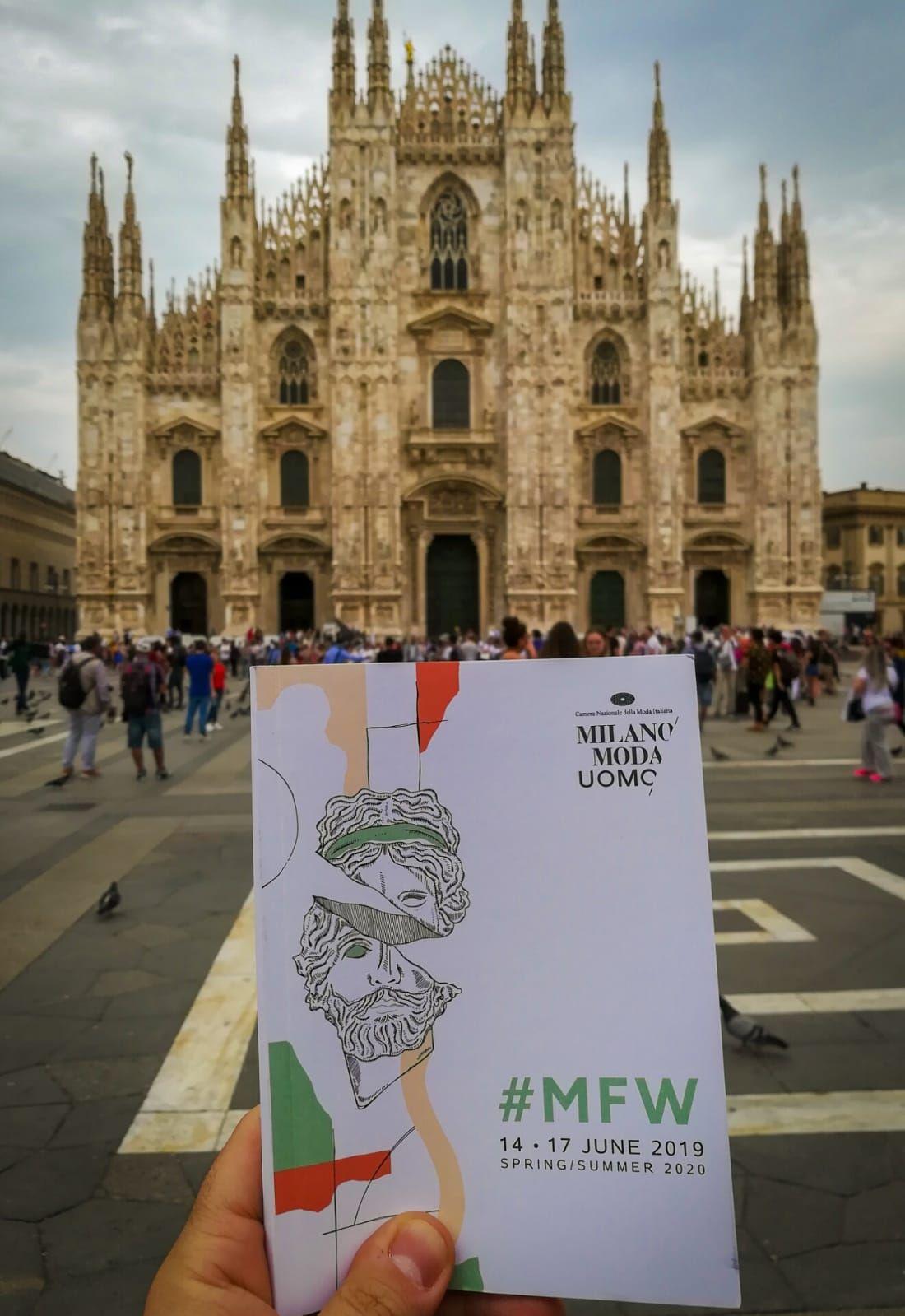 Calendario Moda Milano 2020.Milano Fashion Week Dal 14 Al 17 Giugno In Scena La Moda