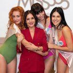 Miss Italia - Patrizia Mirigliani