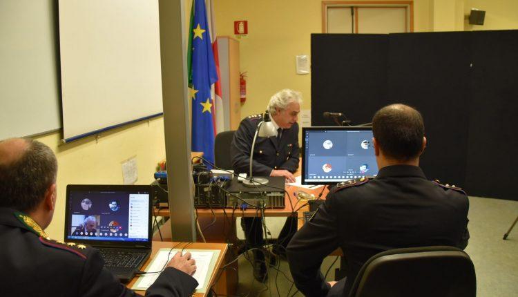 Scuole di Polizia On-Line a Milano