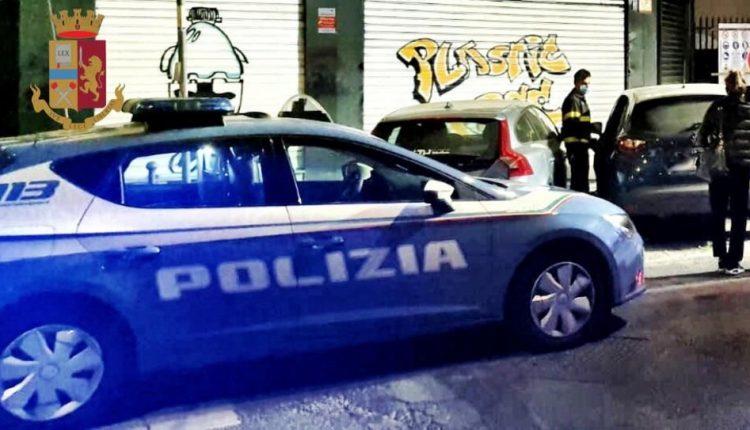 Milano, fuoco alle auto in città, preso il piromane di Città Studi