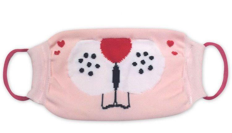Mascherine speciali per i bambini: il regalo di AREU ai dipendenti