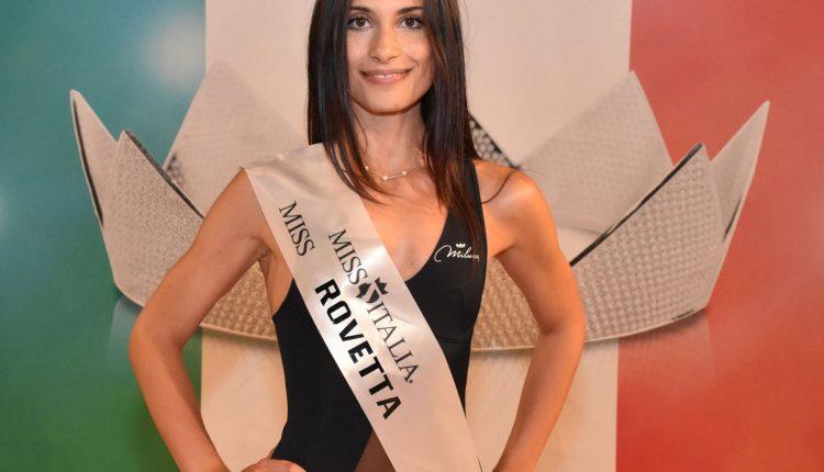 Miss Rovetta Gaia D'amelio