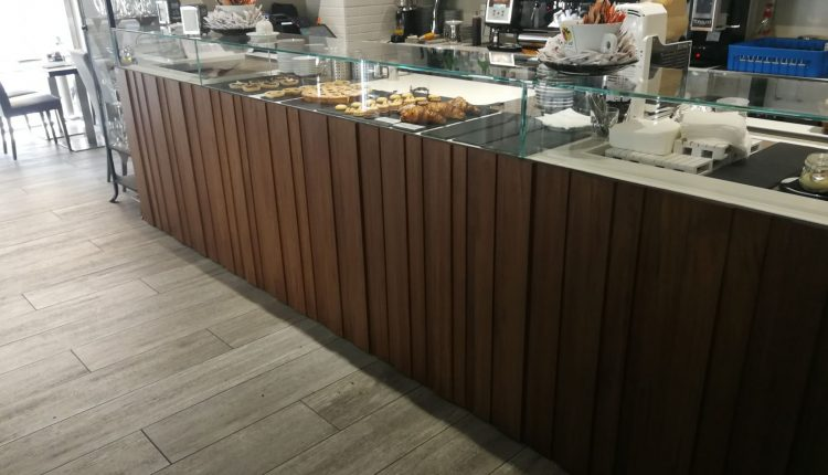 Victoria bistrot café - Cologno Monzese