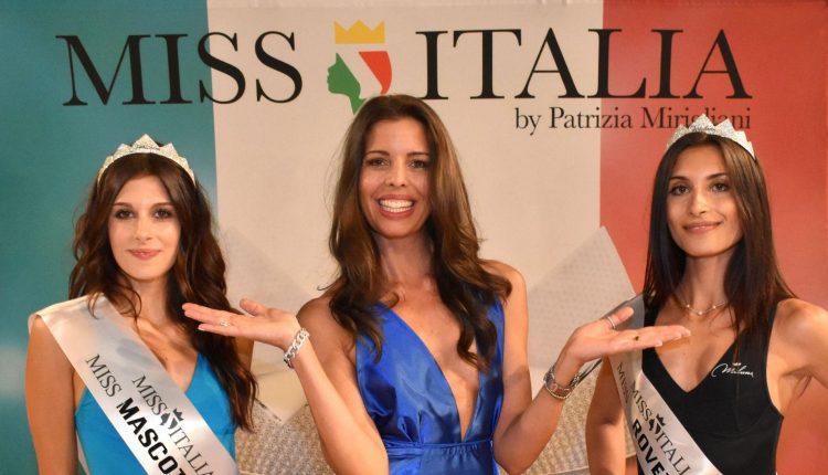 Miss MAscotte, Alessandra Riva e Miss Rovetta