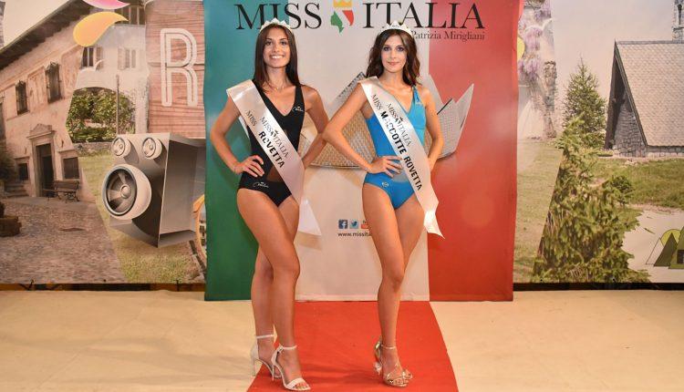 Miss Rovetta e Miss MAscotte (1)