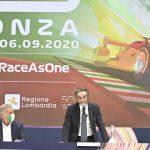 Milano, il Gran Premio di Monza si attiva per rendere visibili le partite agli appassionati