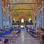 Milano, la Polizia di Milano celebra San Michele Arcangelo