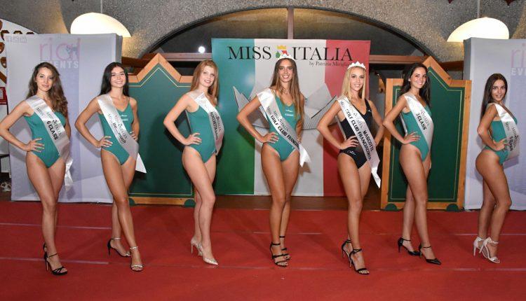 Miss Italia Lombardia
