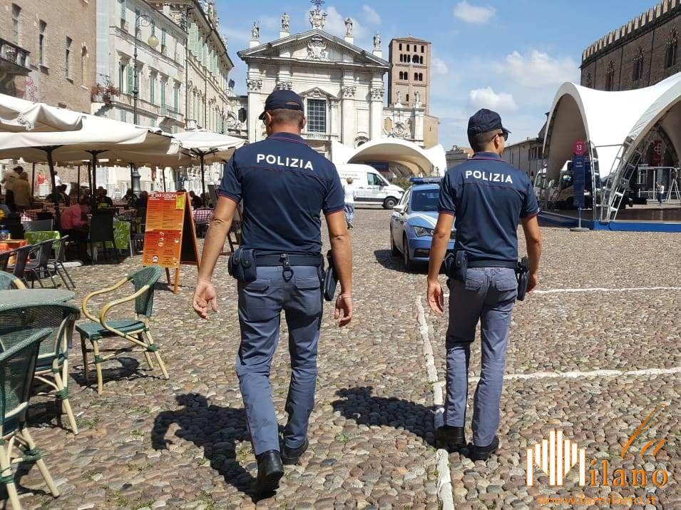 Mantova, servizi di controllo: 19 revoche di permesso di ...