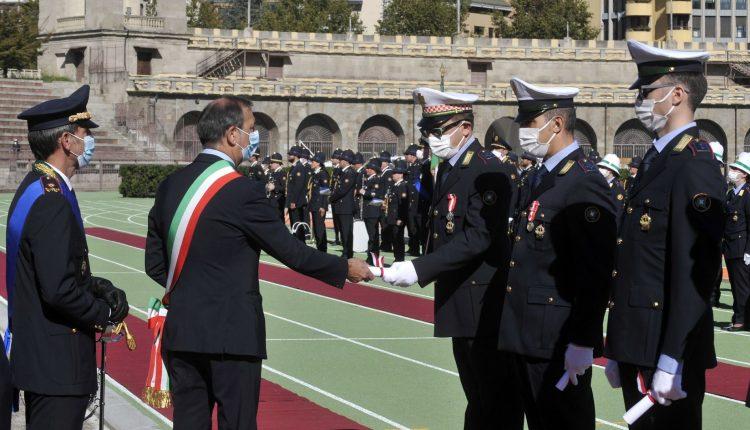 Milano, la Polizia Locale compie 160 anni