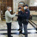 """Milano, ruba dal Santuario """"San Camillo de Lellis"""" 3 calici, uno appartenuto a San Giovanni Paolo II"""