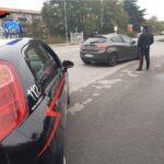 Milano, controlli per le movida da parte dei Carabinieri, tre persone denunciate