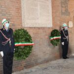 Commemorato il Giorno dell'Unità Nazionale e delle Forze Armate