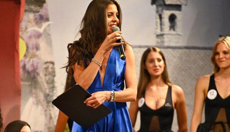 Agente Alessandra Riva e le Miss