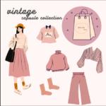 Vintage e Second hand, l'armadio del futuro!