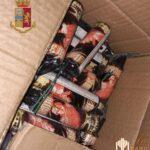 Milano, droga e materiale pirotecnico nel seminterrato. La Polizia di Stato arresta un ragazzo