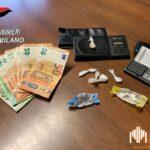 Milano, record di arresti per spaccio di sostanze stupefacenti: 4 in soli ben 2 giorni