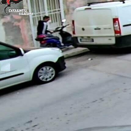 Siracusa, arrestato ladro seriale responsabile di 5 furti
