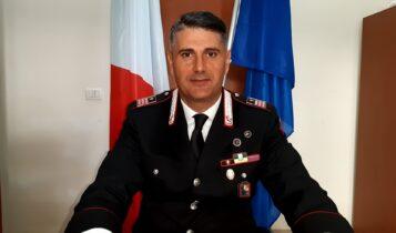 San Pancrazio Salentino. I Carabinieri incontrano gli studenti via web (2)