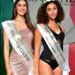 Miss Lombardia 2021 è Francesca Mamè