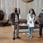 Oristano, 'Costruttori di stelle': sette artisti da tutto il mondo per la mostra al Foro Boario