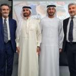 EXPO 2020 DUBAI, le immagini della missione istituzionale del presidente della regione Lombardia